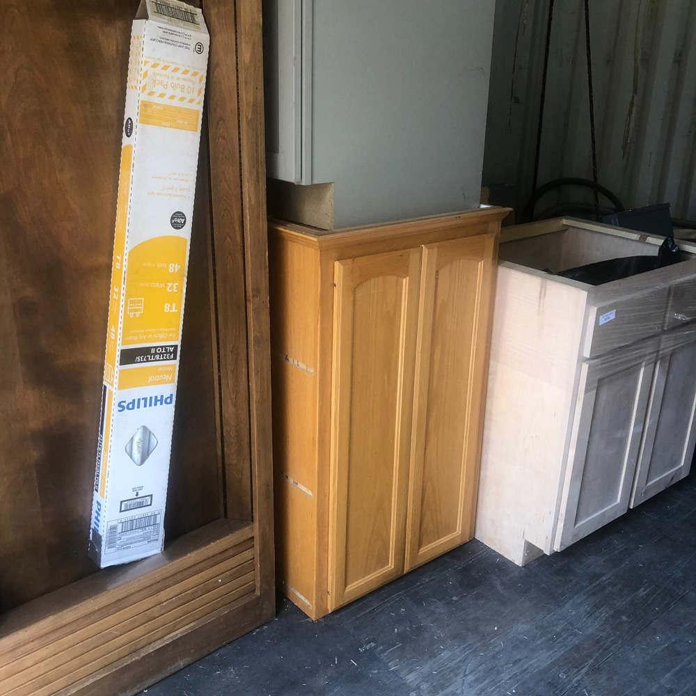 Siskiyou Habitat for Humanity Building Supplies, Cabinets for sale